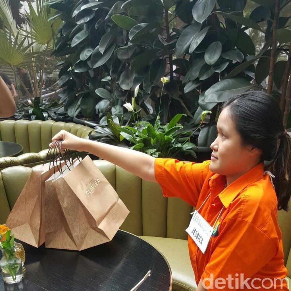 Kejati DKI Koordinasi dengan Polda Metro Terkait Penyidikan Jessica