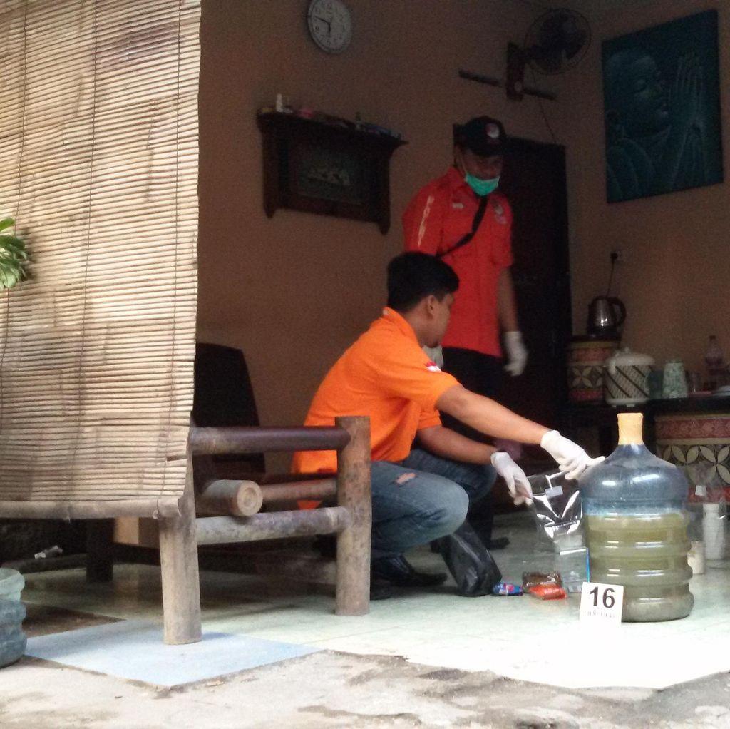 Pasca Kematian Beruntun 26 Orang, Miras Oplosan di Yogya Hilang dari Peredaran