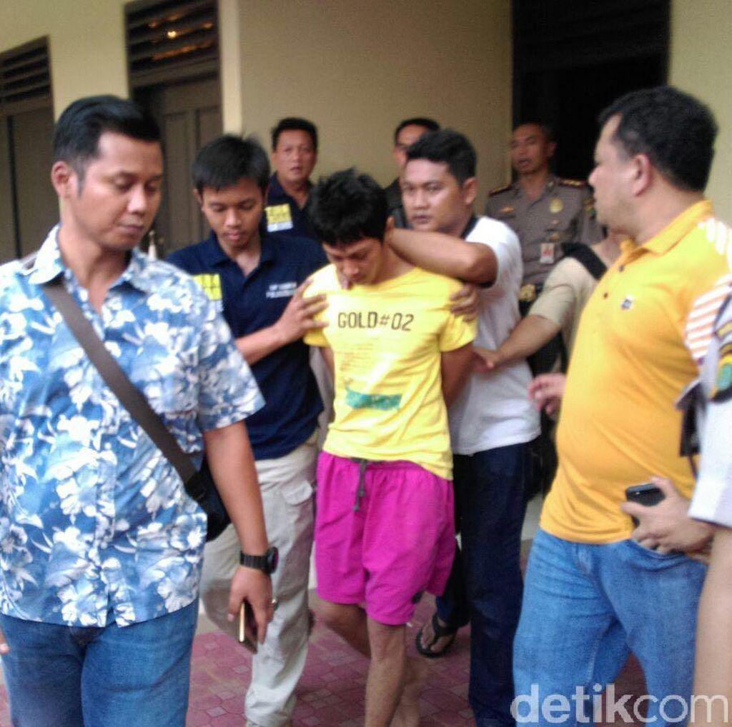 Polisi: Begeng Pelaku Tunggal Pembunuhan Bocah SD di Depok