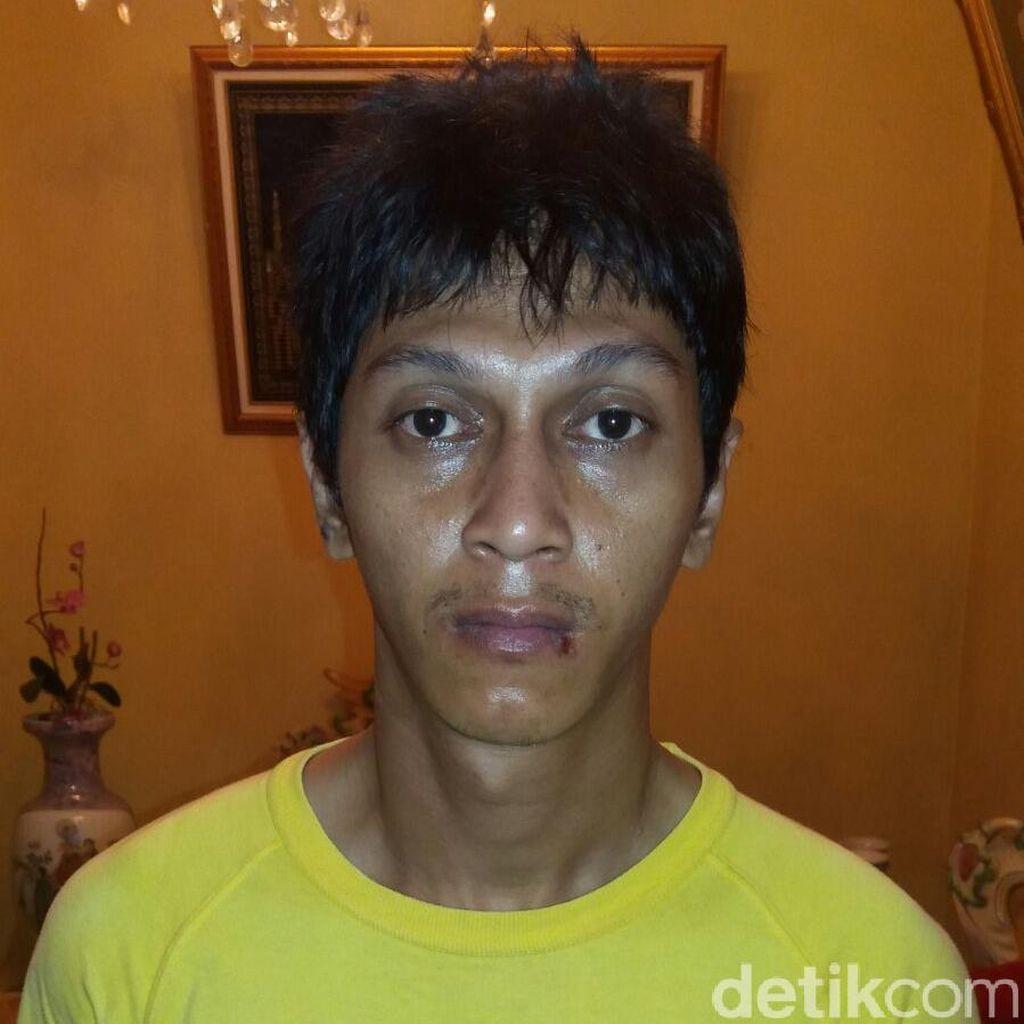 Polisi Tes Kejiwaan Begeng Pembunuh Bocah SD di Depok