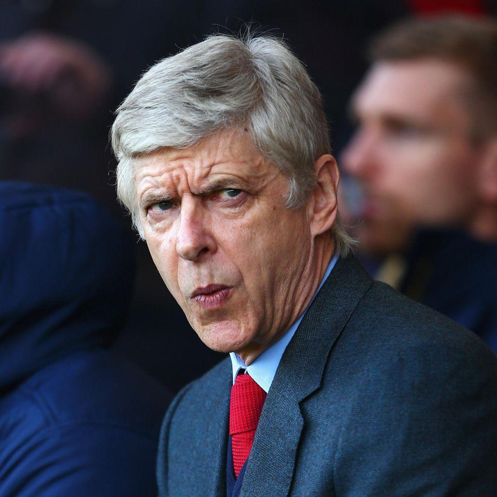 Leganya Wenger Raih Tiga Poin dari Laga Sulit dan Wajib Menang