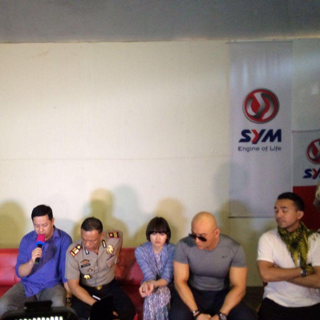 Sebut Chika Jessica PSK, Hater Ini Dibawa ke Jakarta untuk Minta Maaf