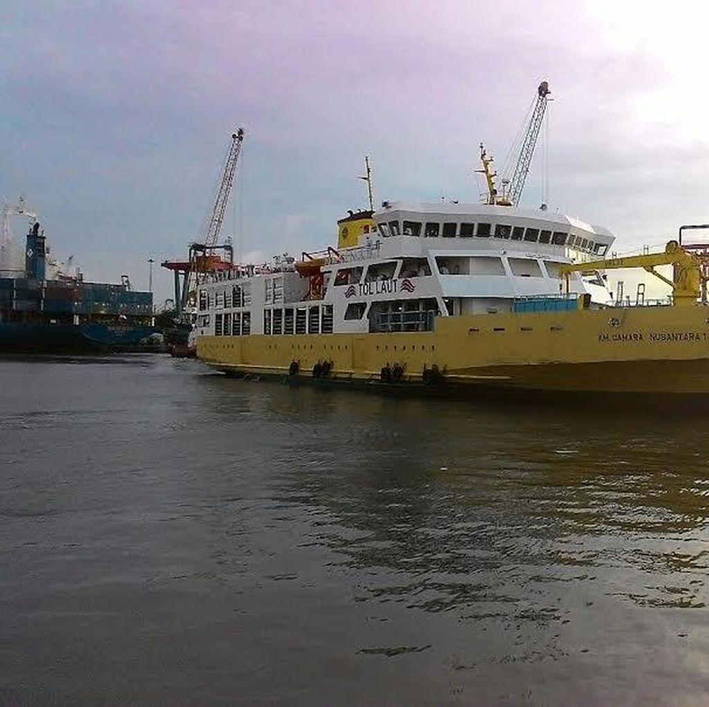 Jamin Kapal Ternak Tak Lagi Kosong, Mentan Gandeng 13 Pedagang Perantara