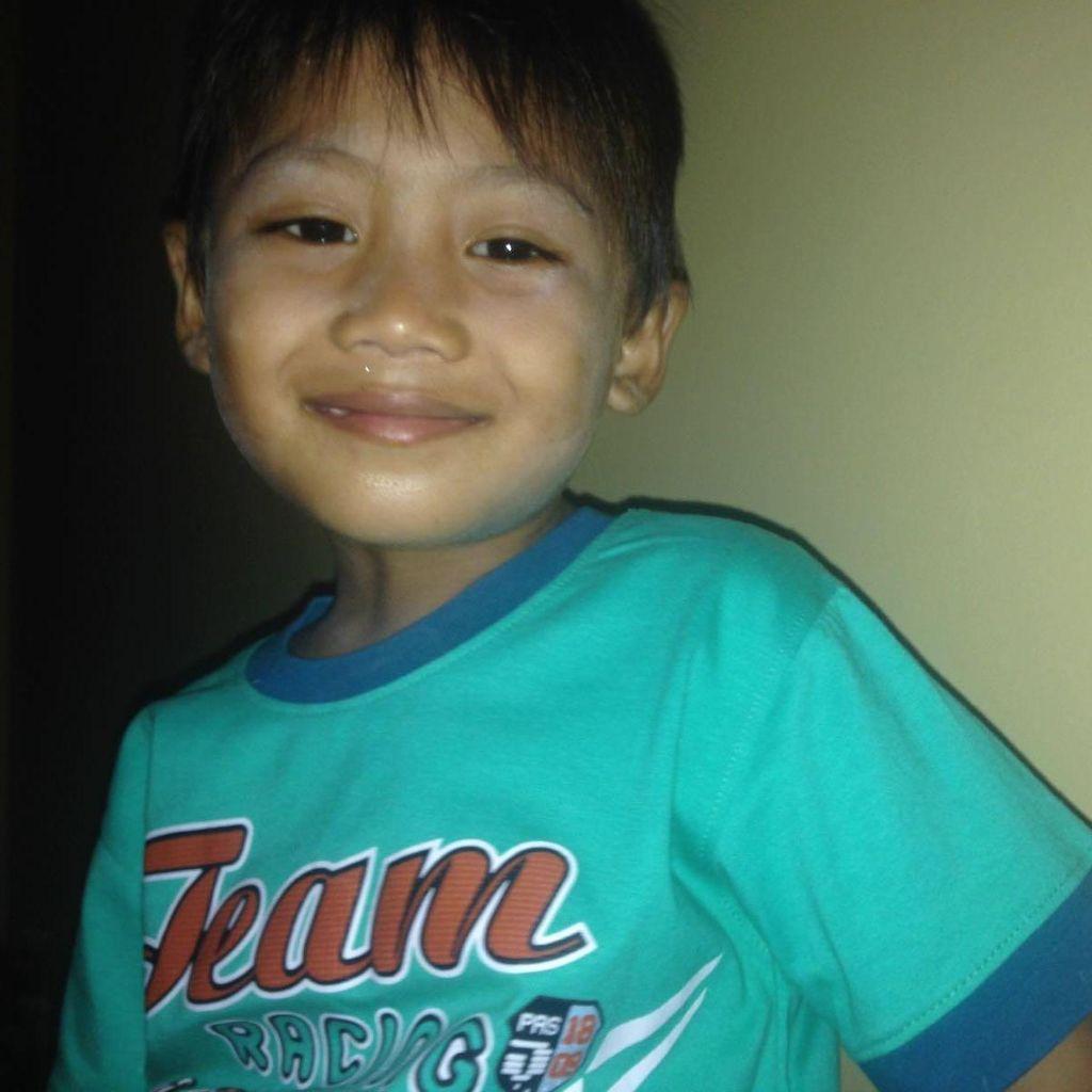 Diduga Nyasar, Bocah 3,5 Tahun Ditemukan di Musala Polsek Kebayoran Baru