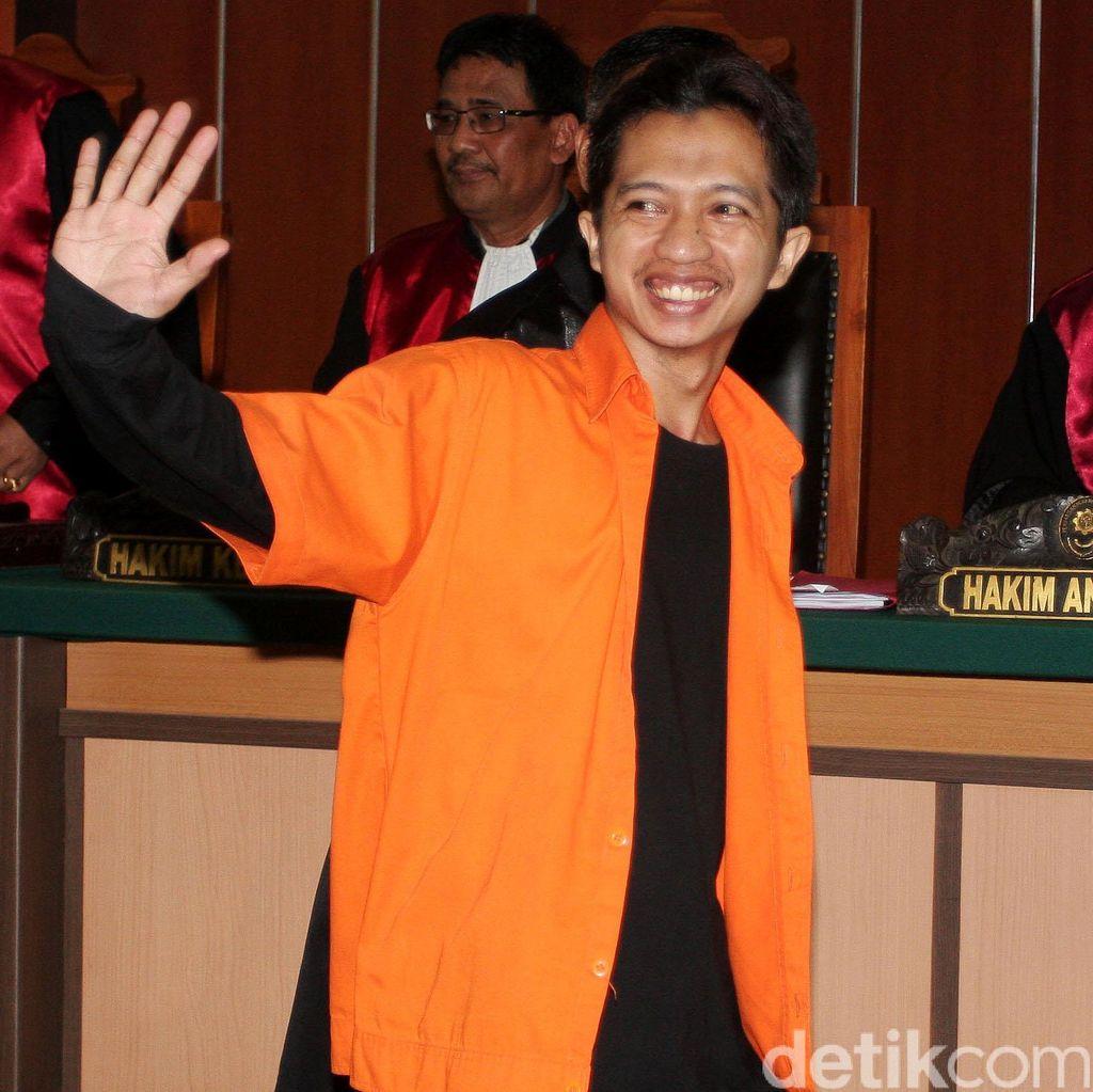 Ahmad Junaedi Divonis 3 Tahun Penjara