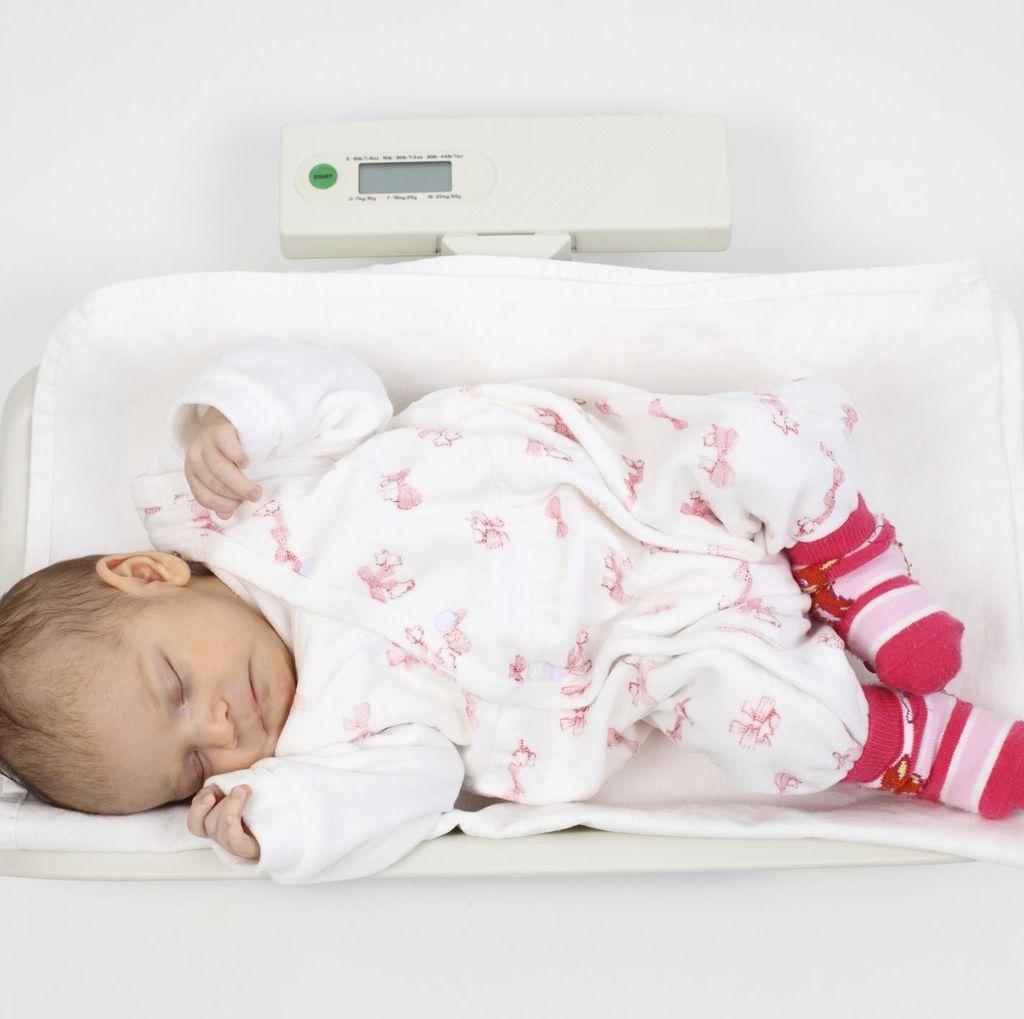 Bayi Perempuan Memiliki Risiko Lebih Rendah Terkena Cedera Otak