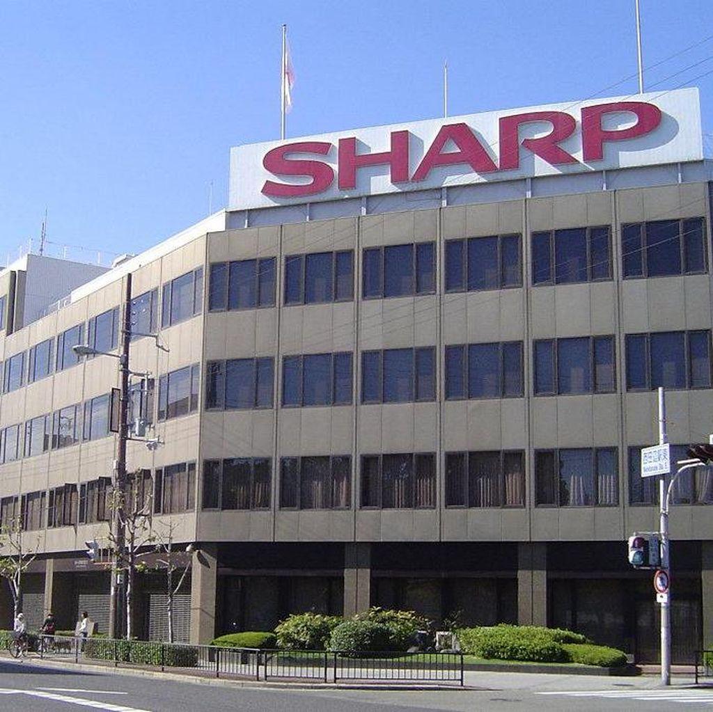 Gengsi Jepang di Balik Drama Penyelamatan Sharp