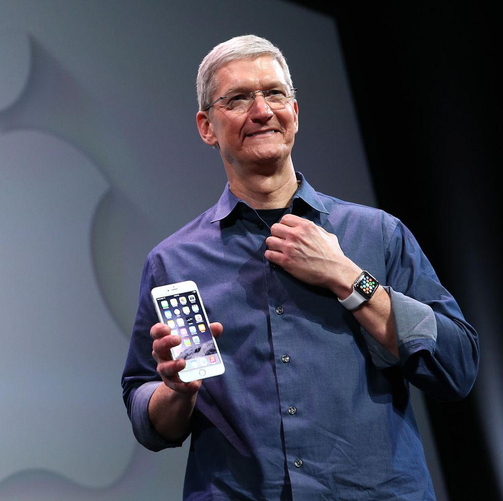 CEO Apple: iPhone SE Laku Keras Kok
