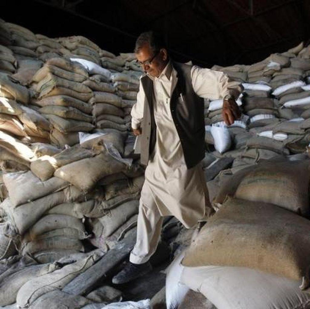 Lewati China, Ekonomi India Tumbuh 7,3%