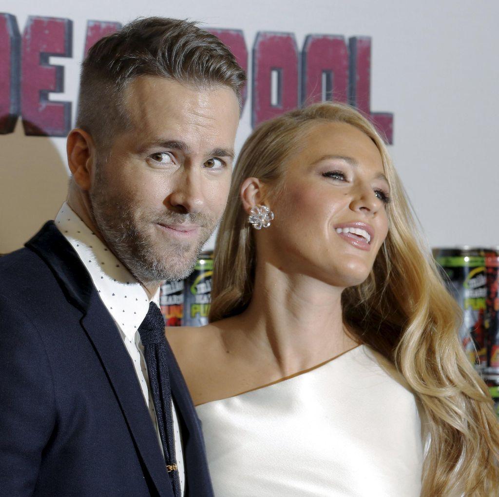 Ryan Reynolds, Ayah Paling Seksi Sedunia