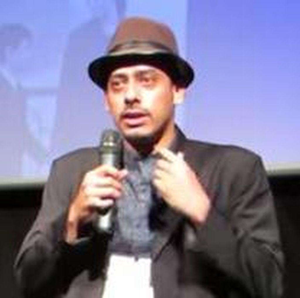 Ismail Basbeth Bantah Image Sutradara Pembuat Film Festival