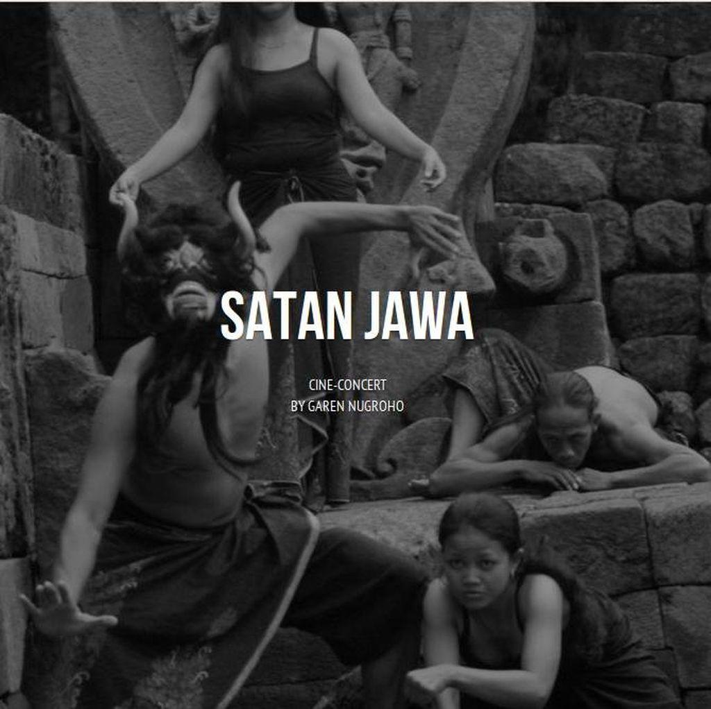 Pesugihan Bercampur Orkestra di Film Satan Jawa Garin Nugroho