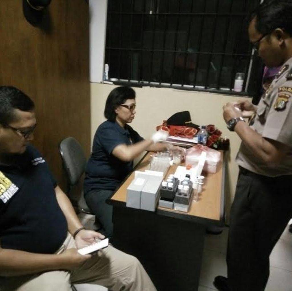 Polisi Periksa Makanan Jessica untuk Pastikan Aman dari Racun, Begini Prosesnya