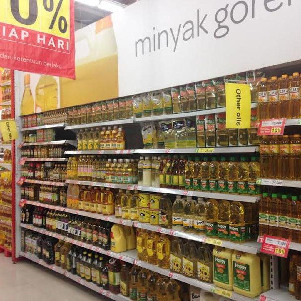 Hidup Lebih Sehat Bersama Promo Minyak Zaitun dari Transmart Carrefour