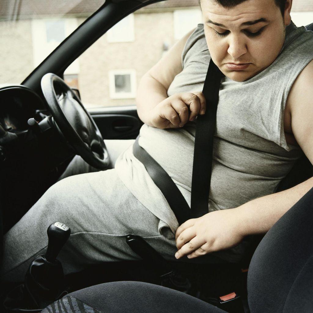Riset RSP Persahabatan: Sopir Gemuk Rentan Kecelakaan Akibat Microsleep