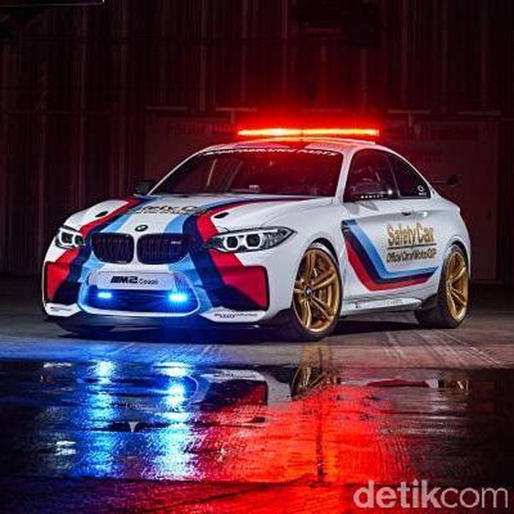 BMW M akan Dibekali Teknologi Hybrid