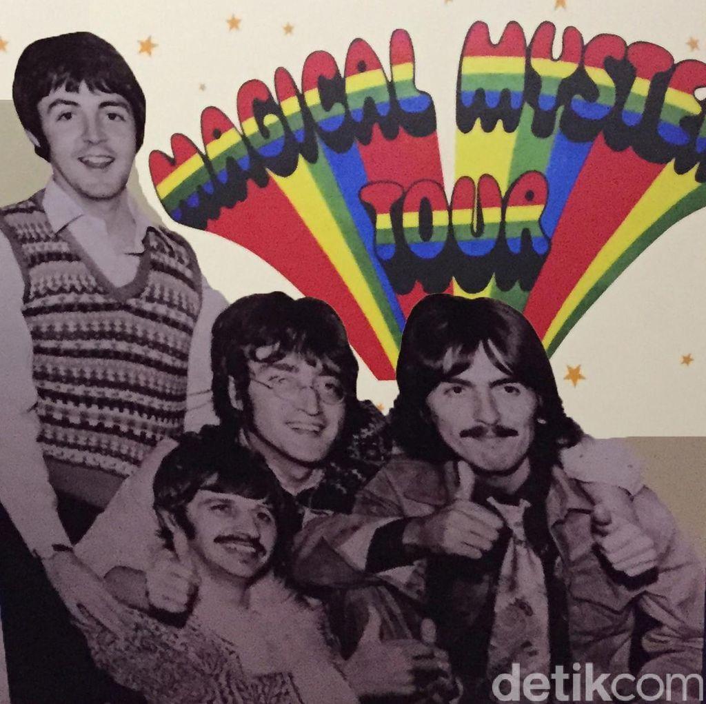 Eksperimen yang Jadi Bencana, dan Momen Pecahnya The Beatles