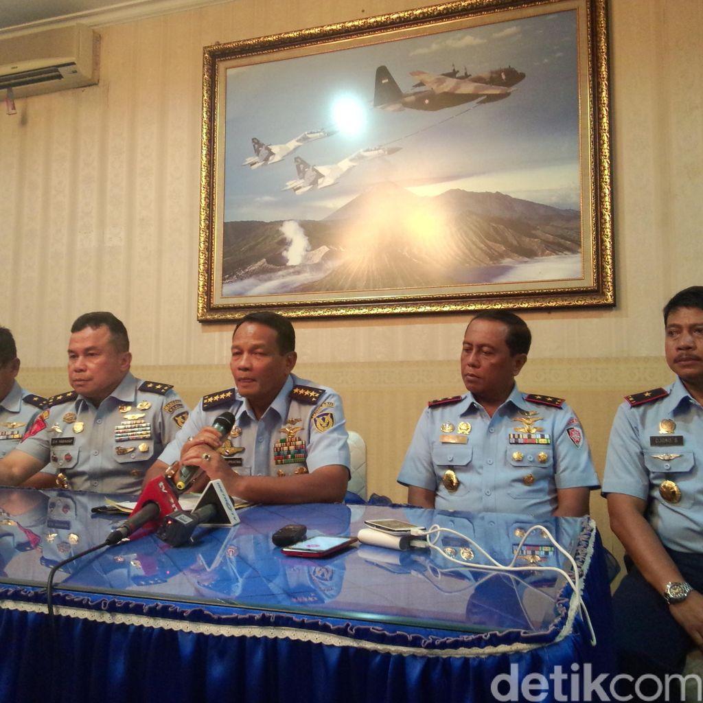 TNI AU Berencana Beli Rumah Warga yang Tertimpa Super Tucano untuk Dijadikan Monumen