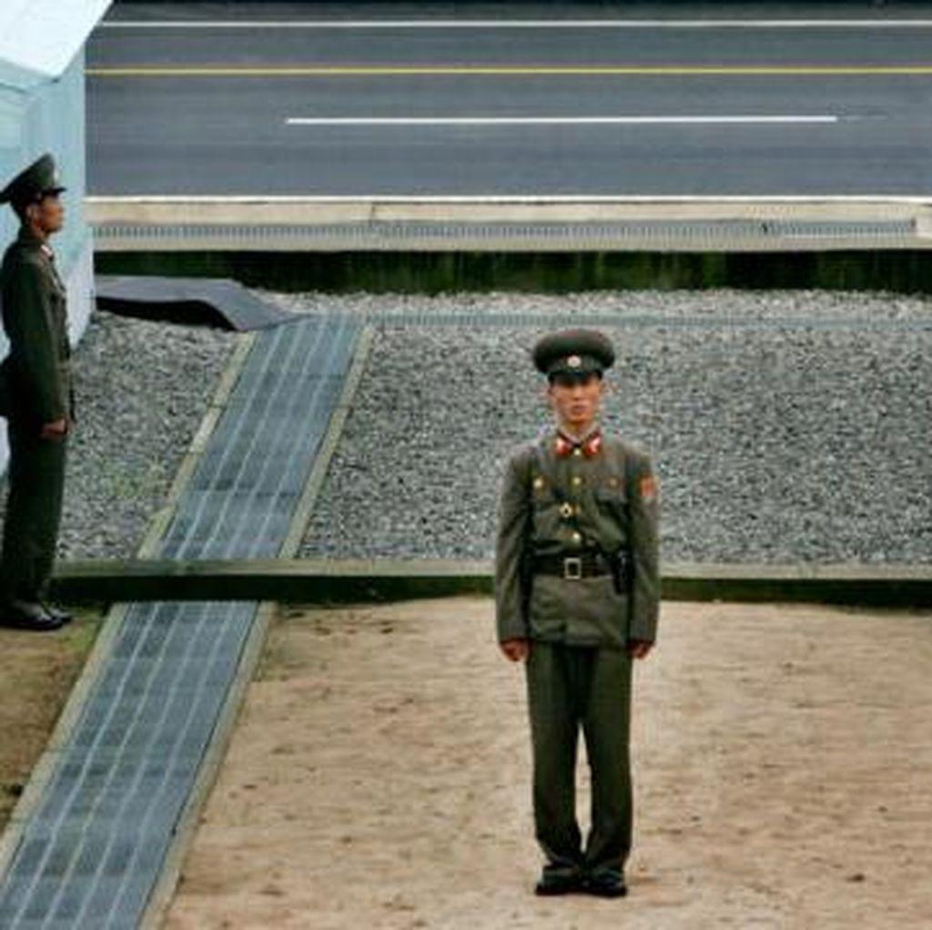 Korut Eksekusi Pimpinan Militernya karena Korupsi