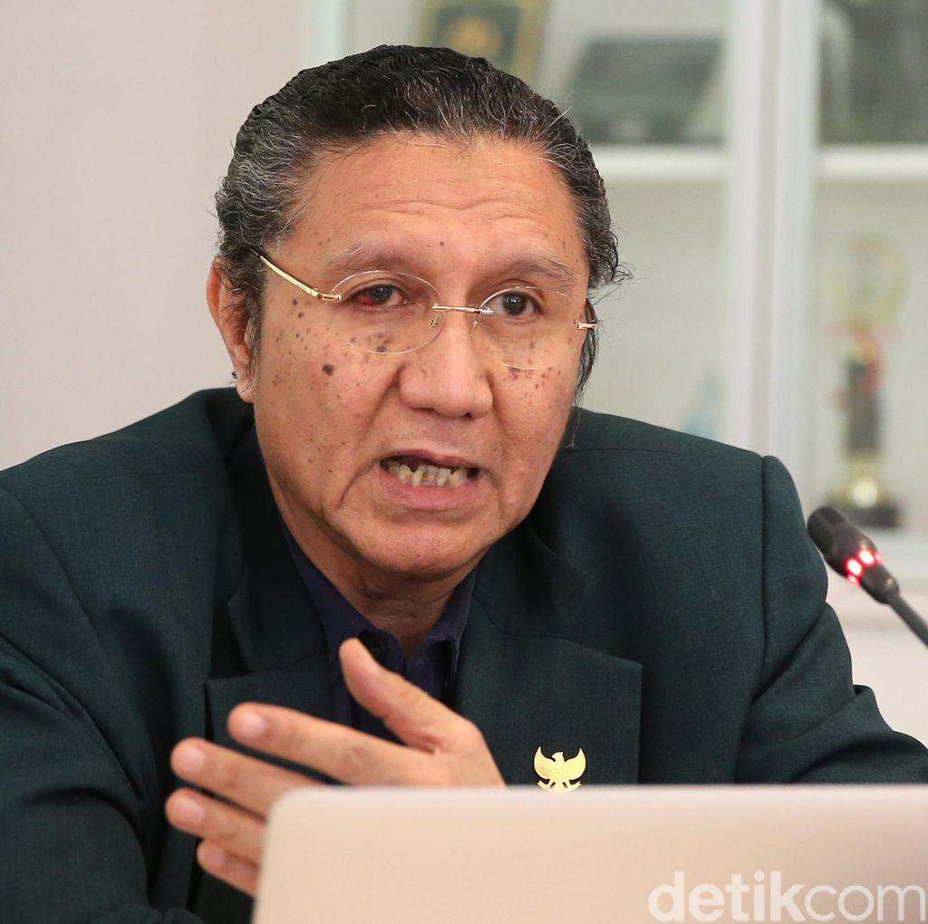 Ikatan Dokter Indonesia: Sponsor untuk Dokter Boleh, Asal Sesuai Kode Etik
