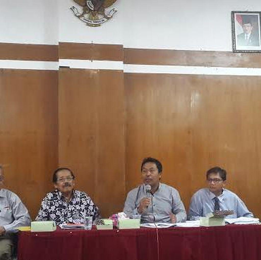 SK Kemenkumham Perpenas Banyuwangi Digugat