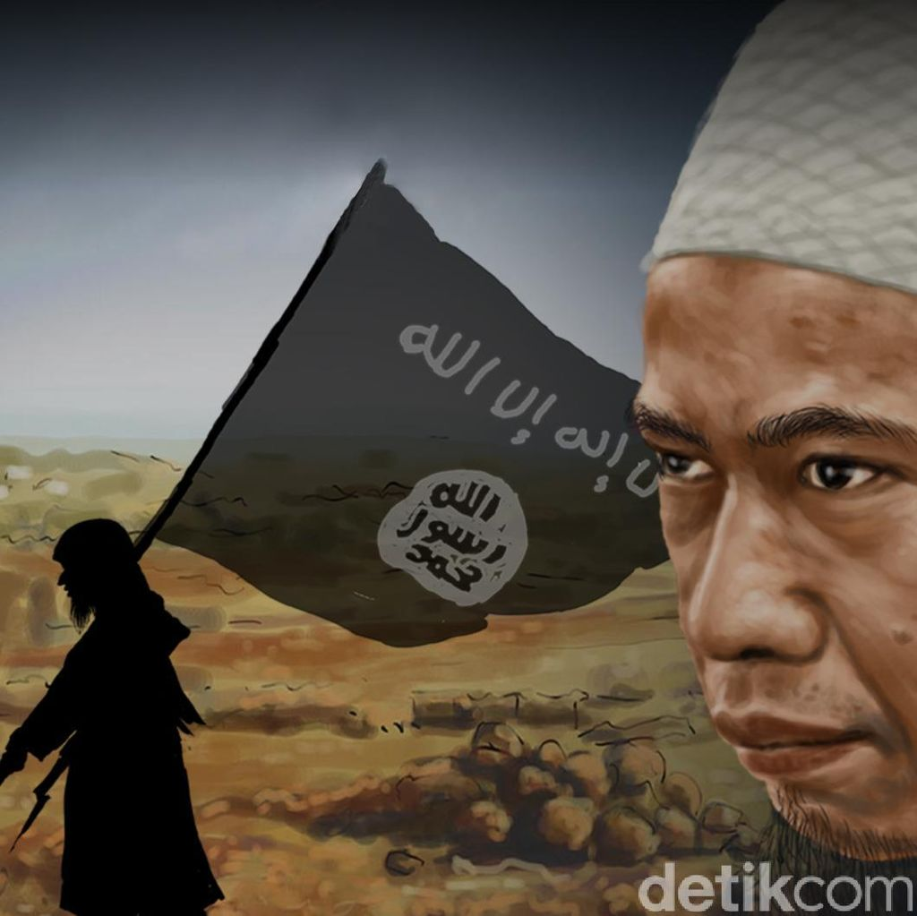 Kisruh Duit ISIS Indonesia