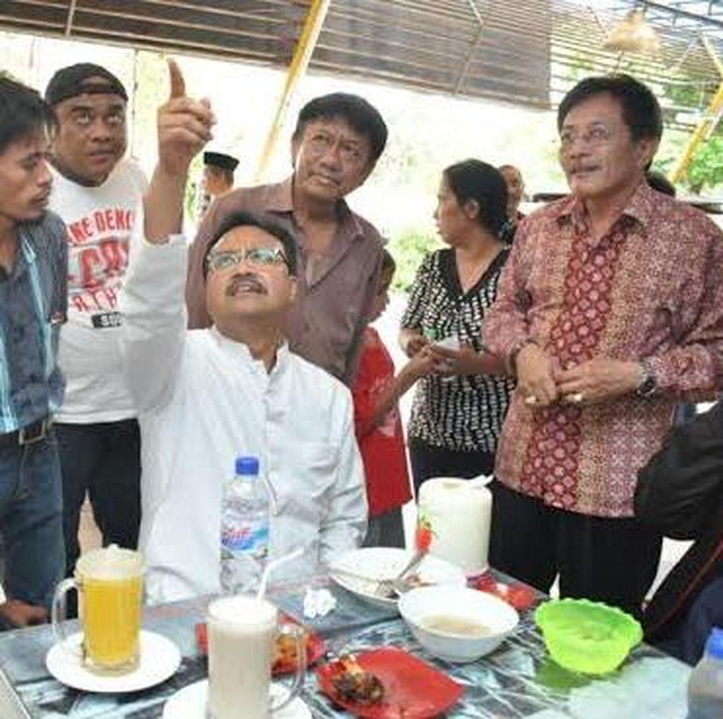 Gus Ipul akan Launching Gerakan Peduli Tetangga