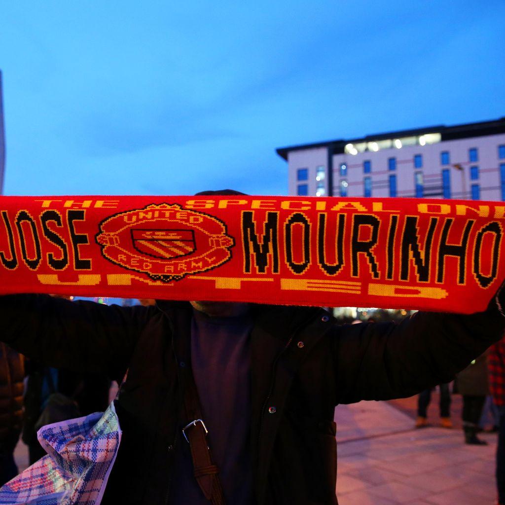 Kata Para Pundit Soal Wacana Mourinho ke MU