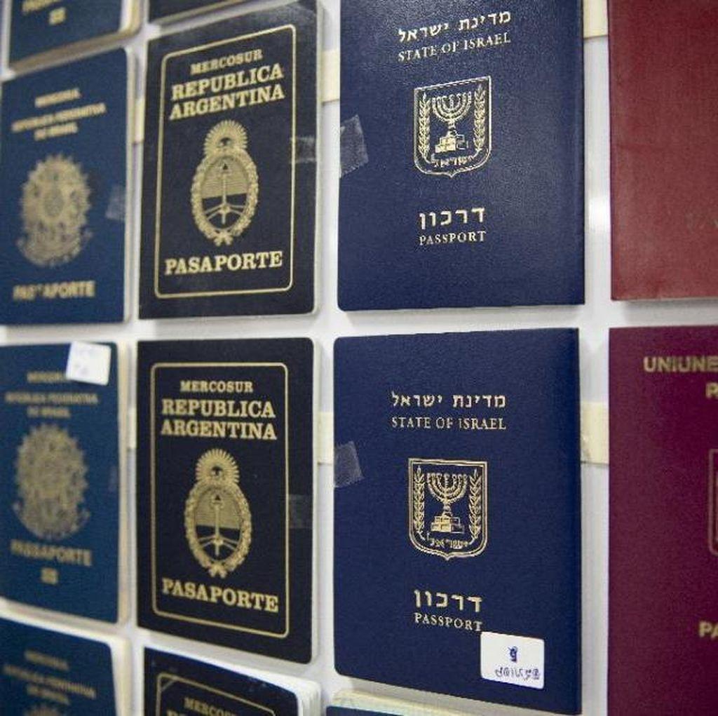 Polisi Thailand Tangkap The Doctor, Pemalsu Paspor bagi Imigran ke Eropa