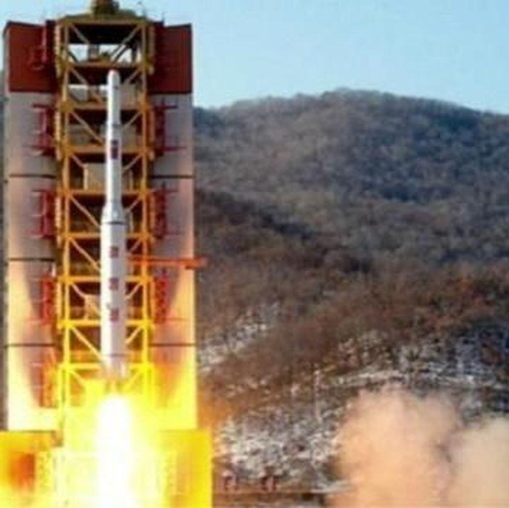 Senat AS Jatuhkan Sanksi Lebih Keras pada Korea Utara