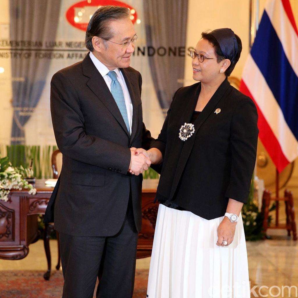 Thailand Jadi Negara Peninjau Konferensi KTT OKI