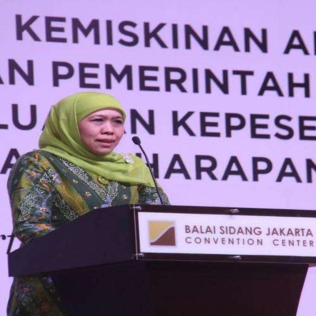 Kemensos Rapat Soal Kemiskinan di JCC, Anggota DPR yang Hadir: Itu Kewenangan Panitia