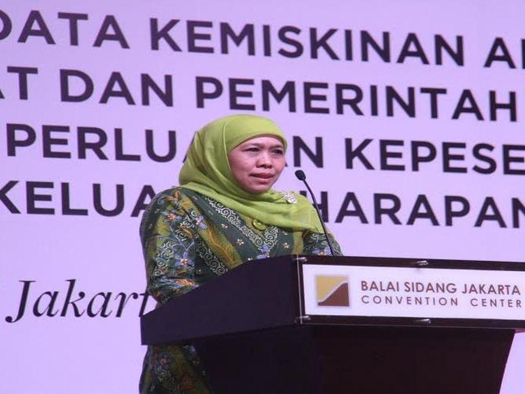 Mantap! Kemensos Gelar Rapat Koordinasi Bahas Kemiskinan di Jakarta Convention Center