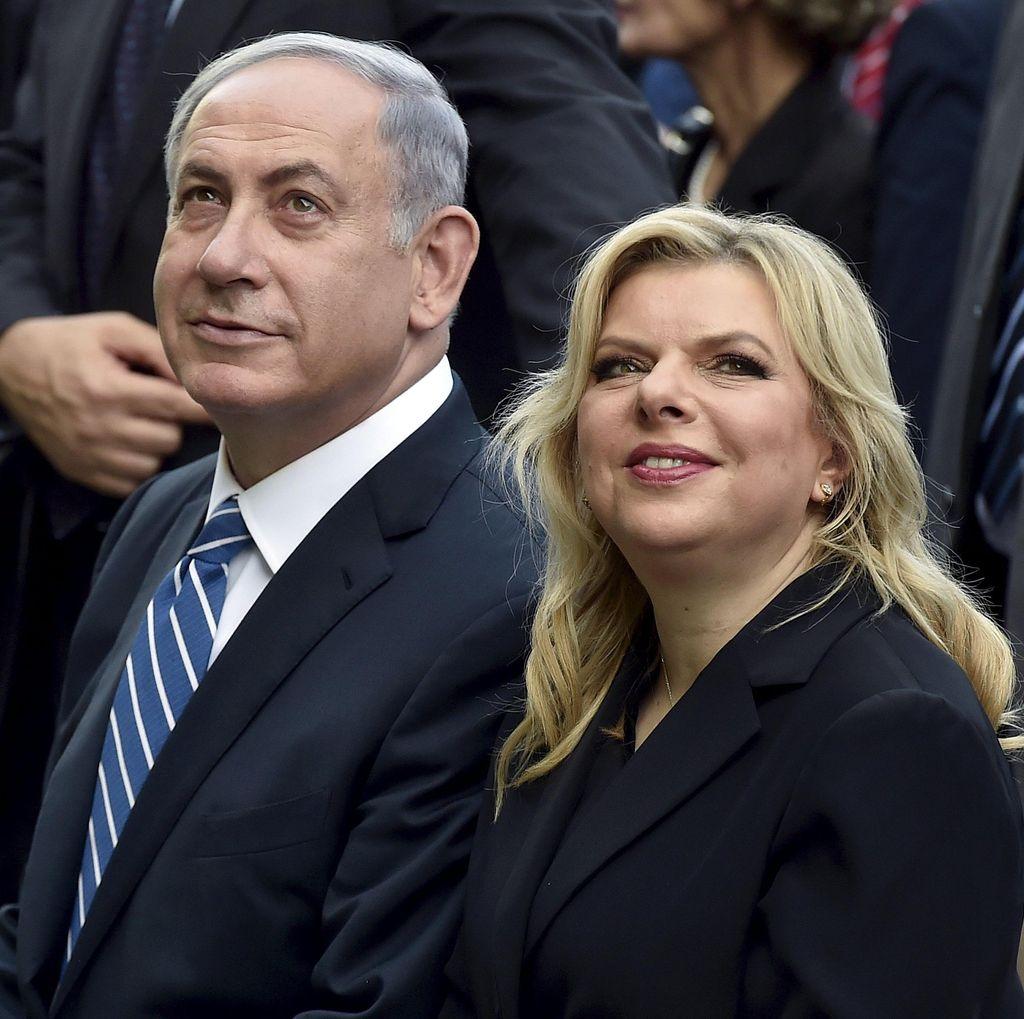 Dituding Pakai Uang Negara untuk Pribadi, PM Israel dan Istrinya Diselidiki