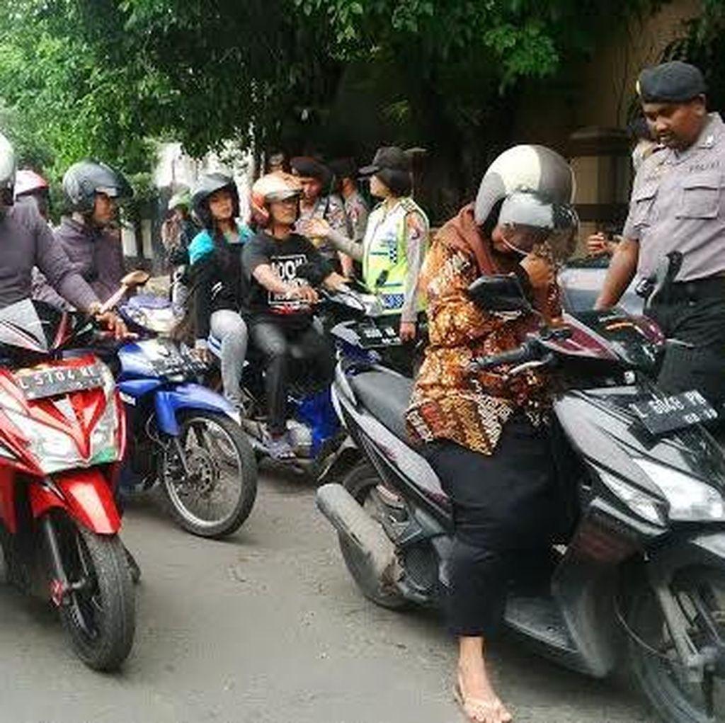 Polisi Gelar Operasi Cipta Kondisi Jelang Pelantikan Kepala Daerah