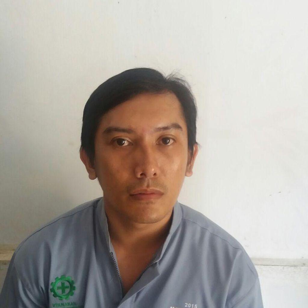 Noval Pembunuh Bocah 7 Tahun di Bogor Dijerat Pasal Berlapis