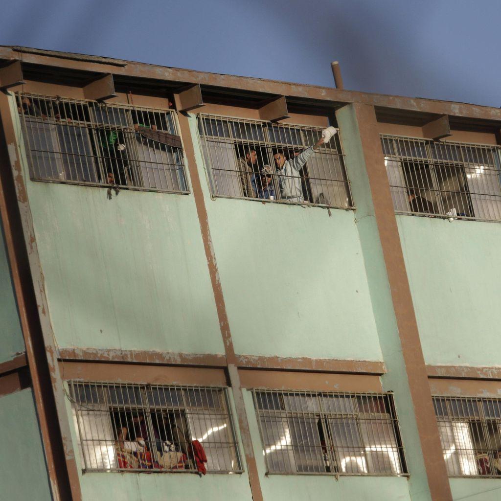 49 Orang Tewas dalam Bentrokan Antar Kartel Narkoba di Penjara Meksiko