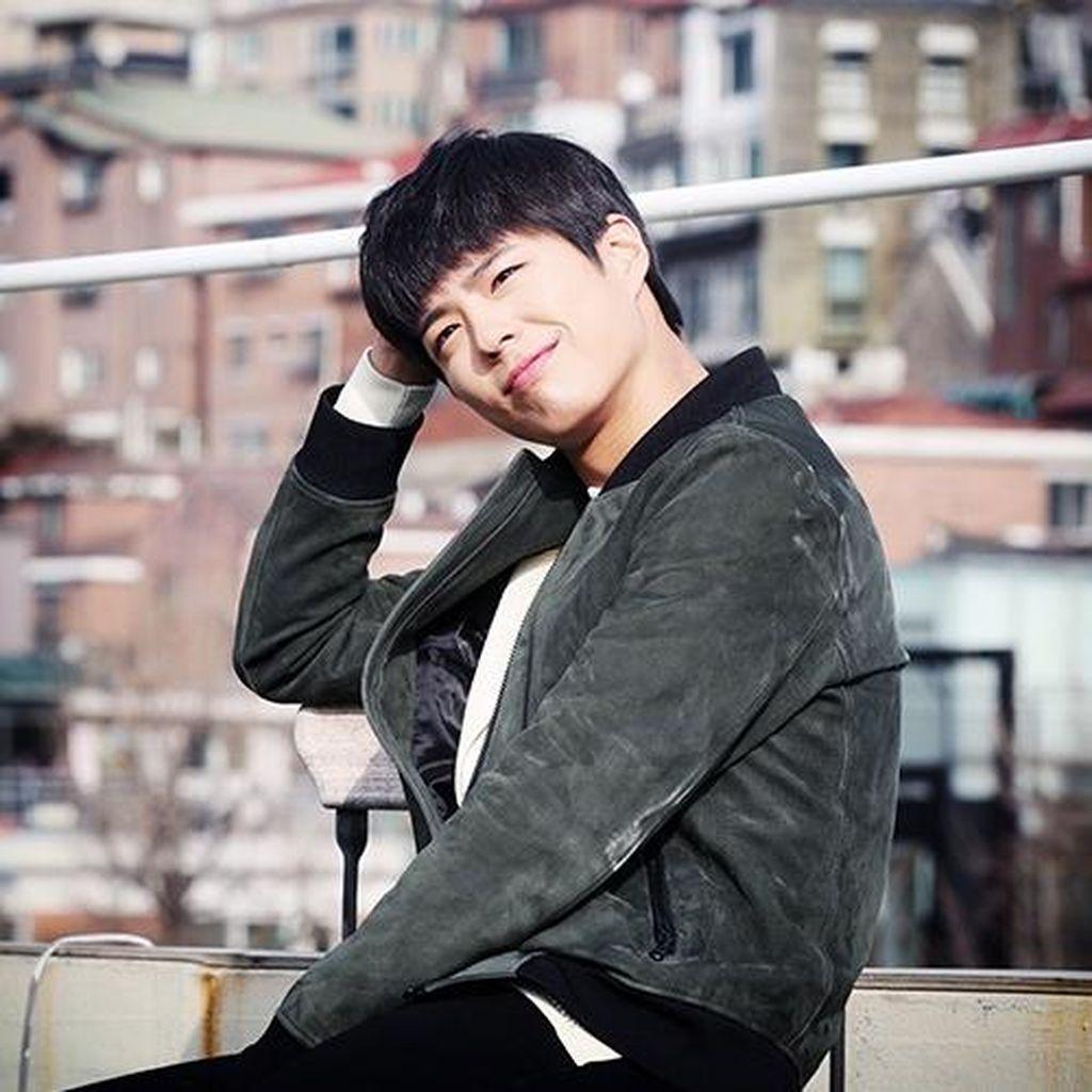 Lihat Foto Park Bo Gum sebagai Pangeran di Moonlight Drawn By Clouds
