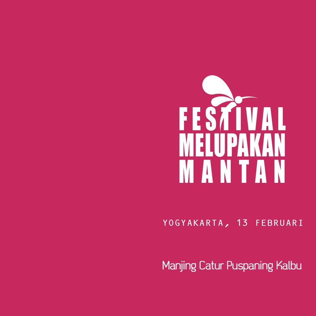 Hadir di Indonesia, Perayaan Melupakan Mantan untuk Para Jomblo