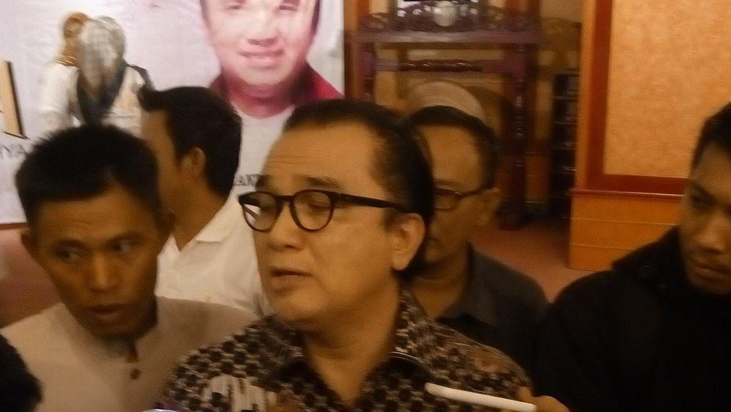 Begini Penjelasan Tantowi Soal Banten Baru