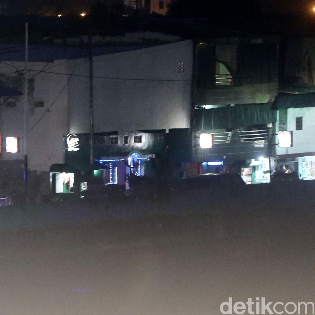 Bakal Calon Gubernur DKI Marco Sebut Ahok Tak Boleh Paksa Relokasi Kalijodo