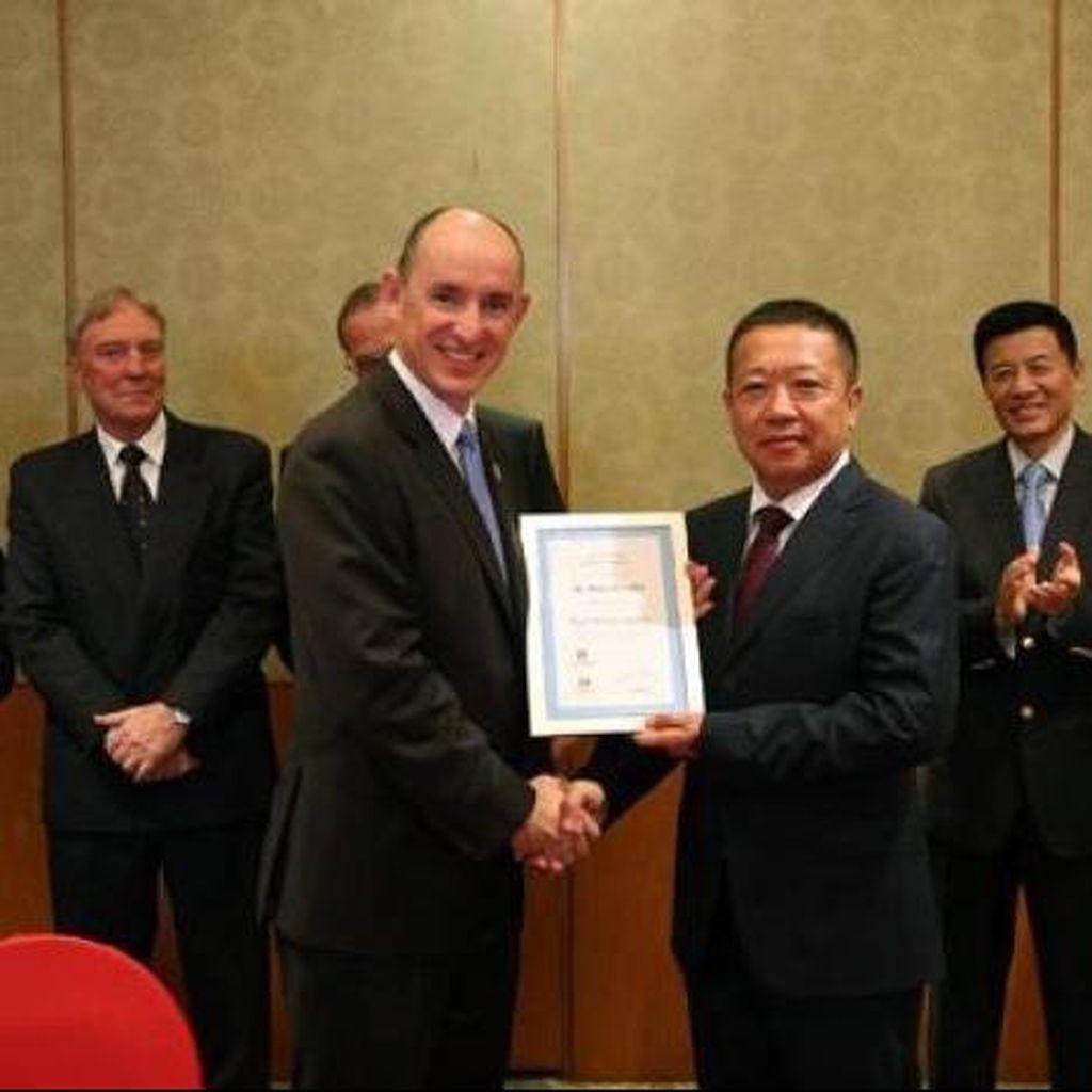 Menteri Australia Mundur Setelah Perjalanan Kontroversial ke China
