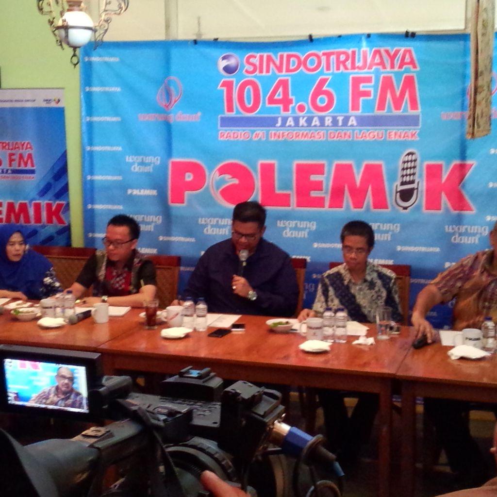 Ketua Honorer K2: Demo di Istana karena MenPANRB Tak Mampu Selesaikan Masalah