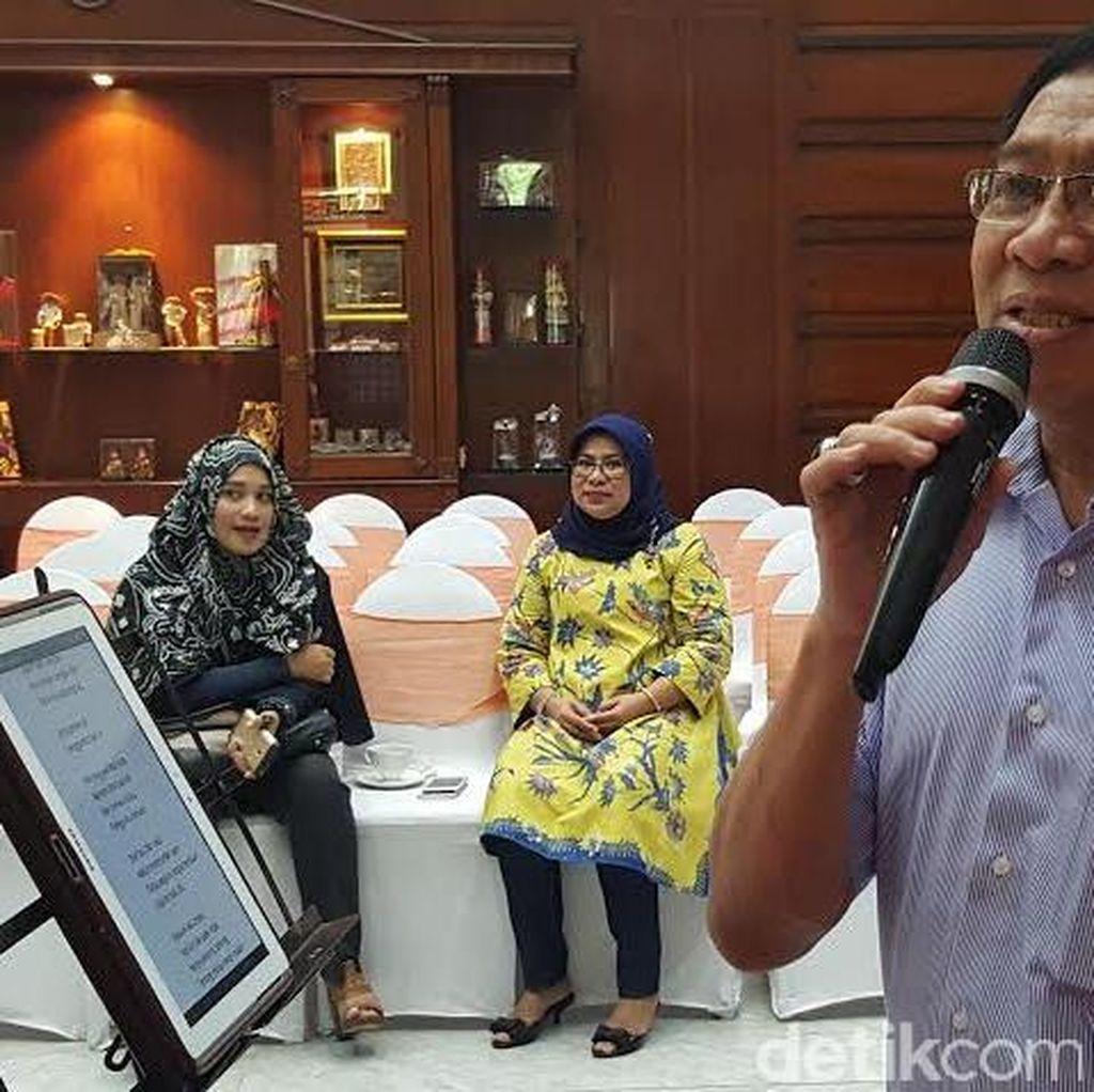 Dari 19 Penjabat Kepala Daerah di Jatim, 5 Diantaranya Tolak Terima Gaji