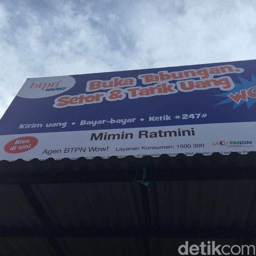 OJK Pantau Agen Laku Pandai di Cirebon