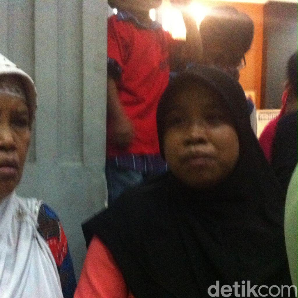 Istri Driver Go-Jek yang Diserang di Kemang: Awalnya Saya Tak Percaya