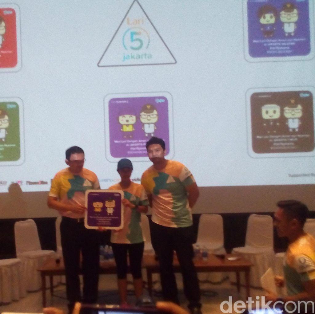 Ahok Luncurkan Qlue, Aplikasi untuk Warga Laporkan Masalah di DKI