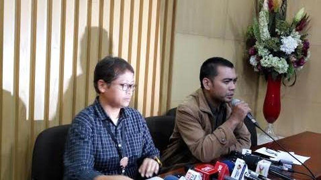KPK Beri Sinyal Tidak Ada Hakim MA yang Terlibat Kasus Suap Kasubdit Andri