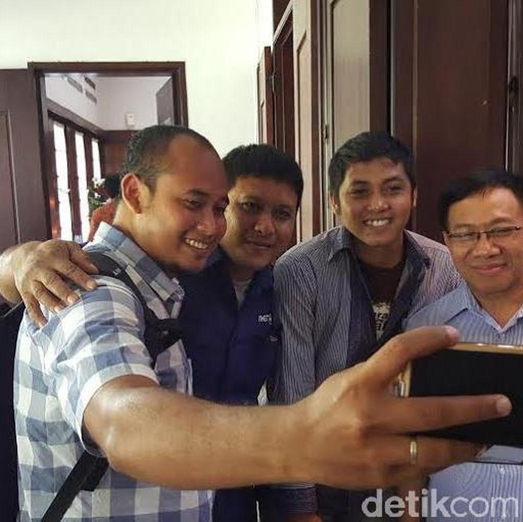 Surabaya Masih Sabet Penghargaan, Pj Wali Kota: Ini Hasil Kerja Bu Risma