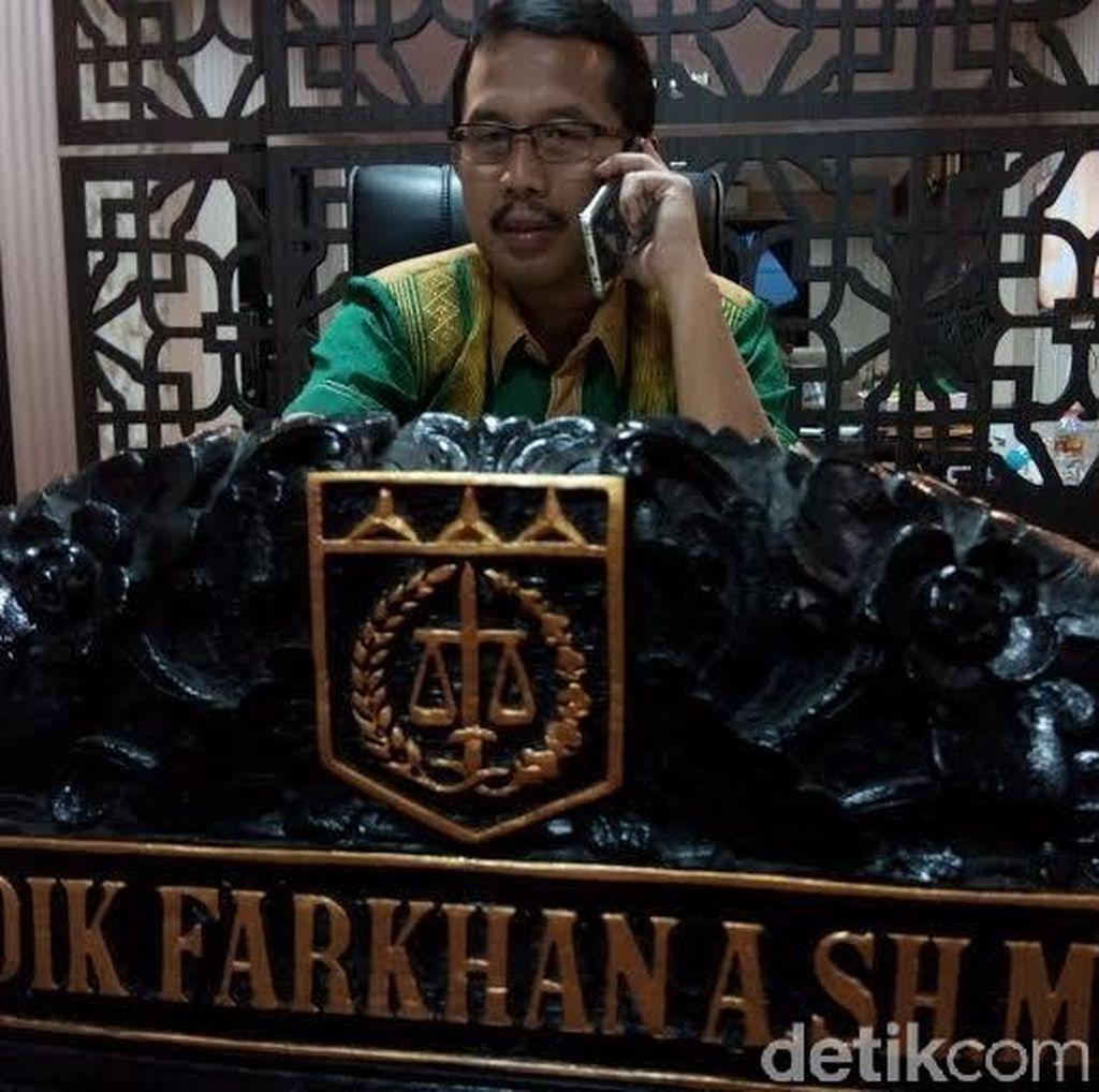 5 Rekanan KPU Jatim akan Diperiksa Kejari Surabaya